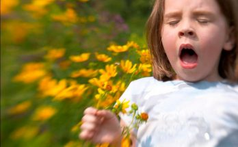 Child Health Image - Breathing & Respiratory