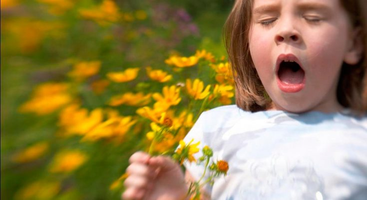 Pediatric Health Issues: Respiratory Problems | Historia ...
